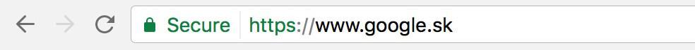 URL adresa